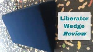 Liberator wedge review