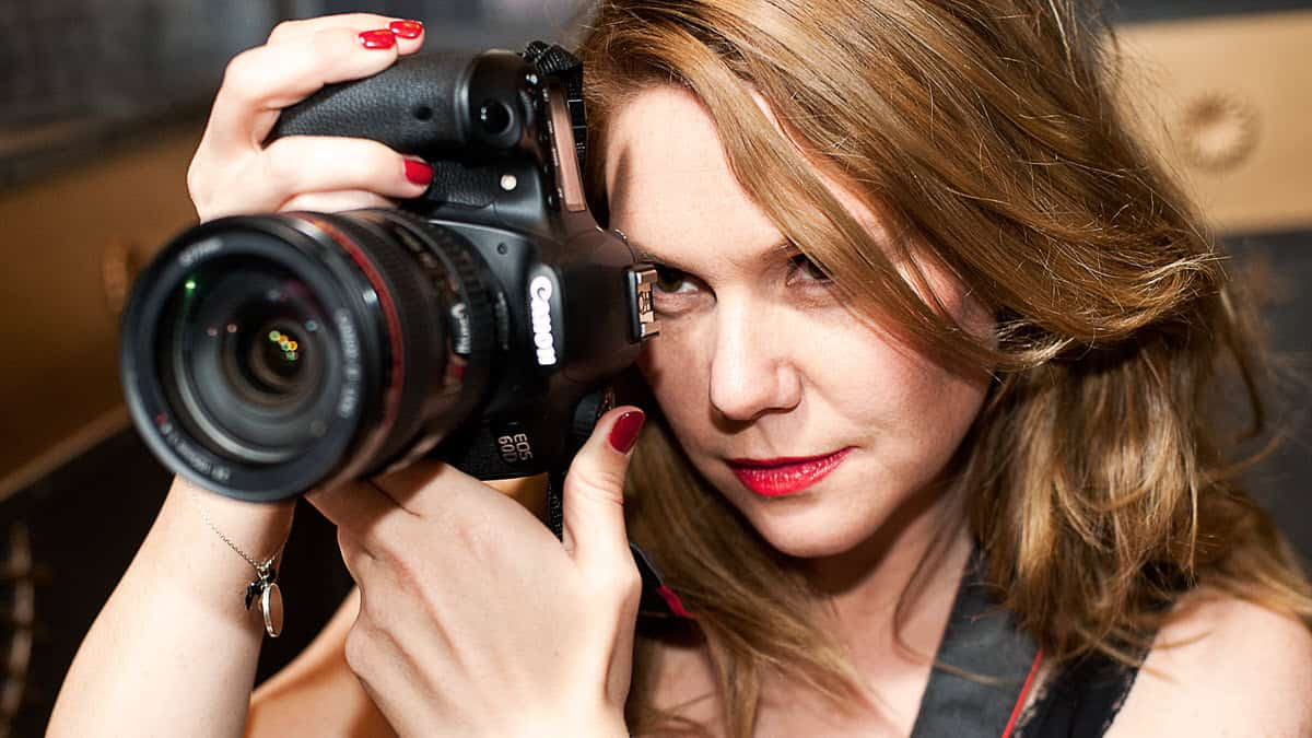 Erika Lust - leading director of ethical porn