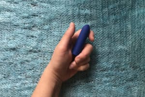 dame zee review small bullet vibrator