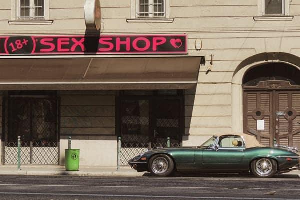 sex shop feminism