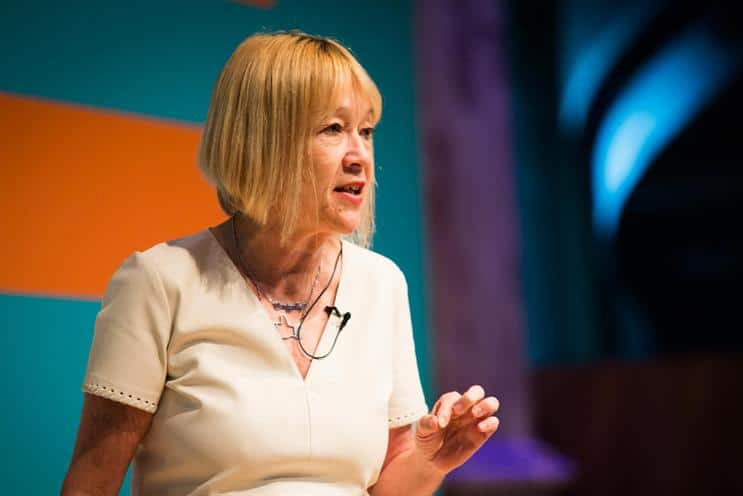 Cindy Gallop - Richter Frank-Jurgen, CC BY-SA 2.0 creative commons
