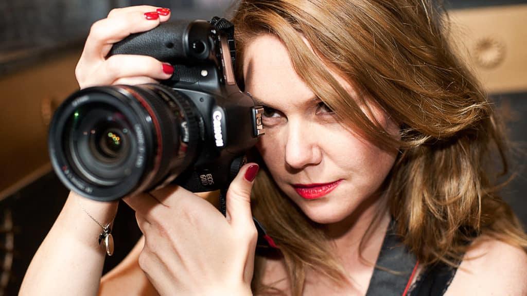Erika Lust - feminist porn director