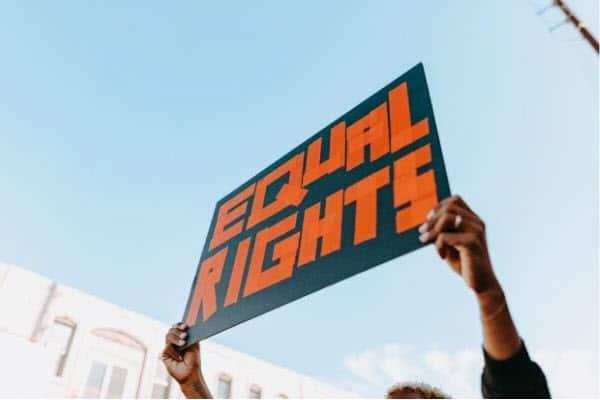 equal rights feminist porn