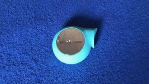 Lelo Sila review clit stimulator vibrator